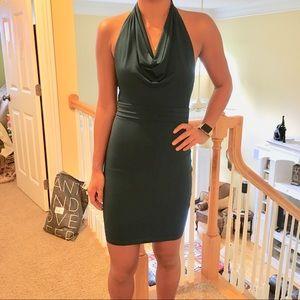 NIKIBIKI Halter dress